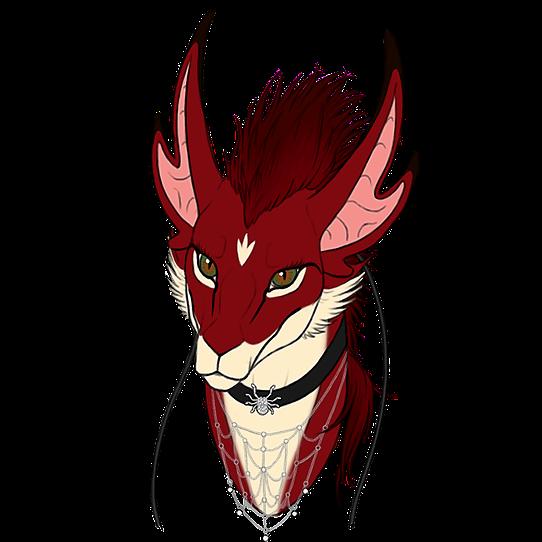 @VixenDra Profile Image | Linktree