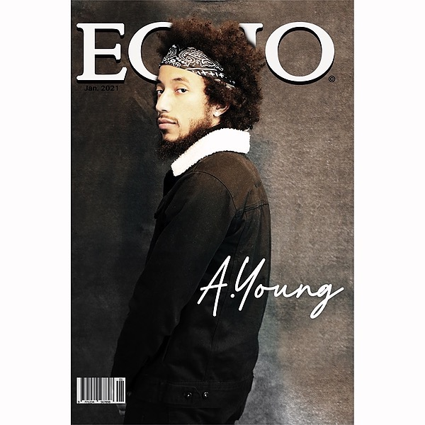 EQUO MAGAZINE INTERVIEW