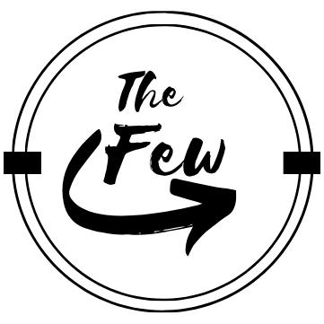@thefew Profile Image   Linktree