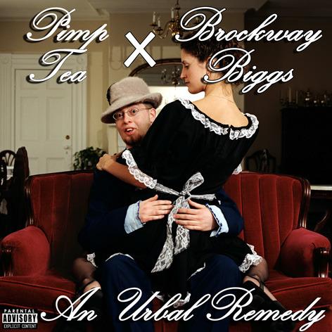 @brockwaybiggs An Urbal Remedy (2004) digital release Link Thumbnail | Linktree