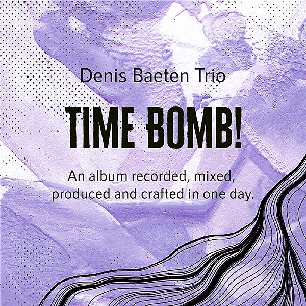 Time Bomb! (denisbaetenmusic) Profile Image | Linktree