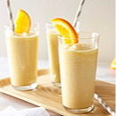 WW Creamsicle Ice Cream Soda Recipe