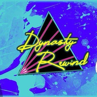 @DynastyRewind Profile Image | Linktree