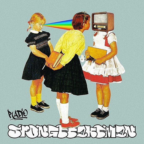 Spongecakeman Spongecakeman - Radio Link Thumbnail   Linktree
