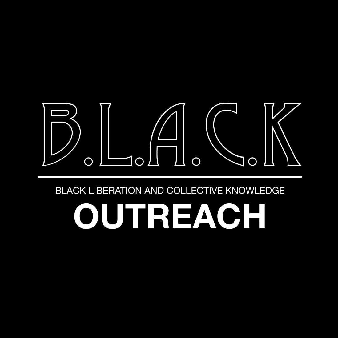 @blackoutreach Profile Image   Linktree