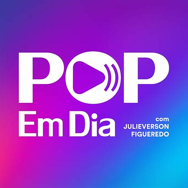 POP Em Dia (POPEmDia) Profile Image | Linktree