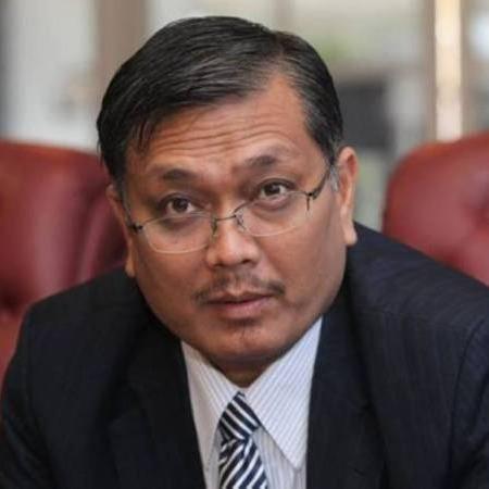 @sinar.harian Shamsul Anuar letak jawatan menteri Link Thumbnail | Linktree