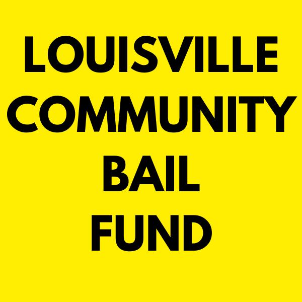 Louisville Community Bail Fund (Louisville_Community_Bail_Fund) Profile Image | Linktree