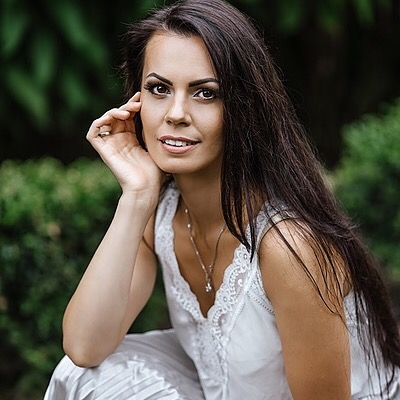 @IngaPauzuoliene Profile Image | Linktree