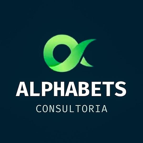 Alphabets Brasil (JoaoPedroAlvesMKT) Profile Image   Linktree