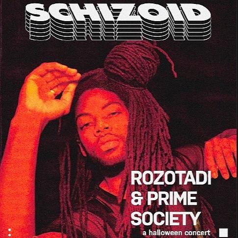@primesoc SCHIZOID SHOW W/ ROZOTADI 👻 Link Thumbnail | Linktree