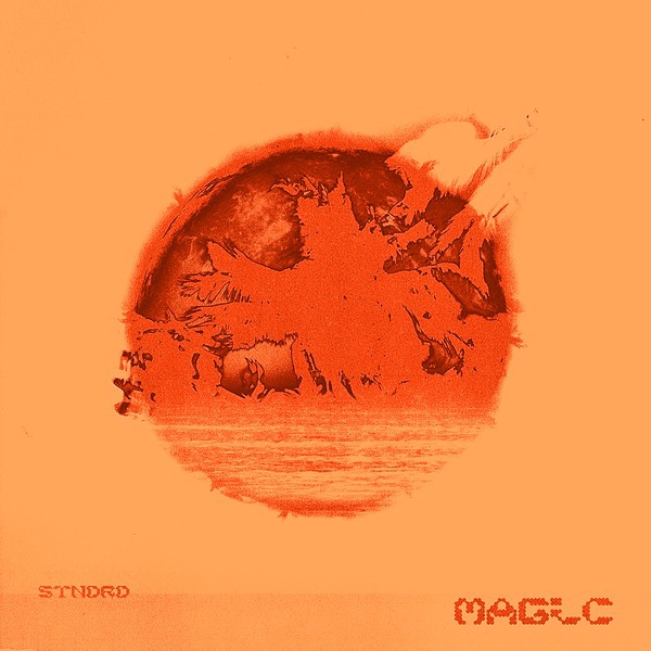 'Magic' Out 03/09 'MAGIC' OUT NOW Link Thumbnail | Linktree