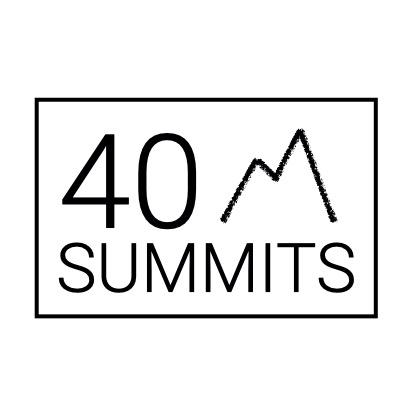 @40summits Profile Image   Linktree