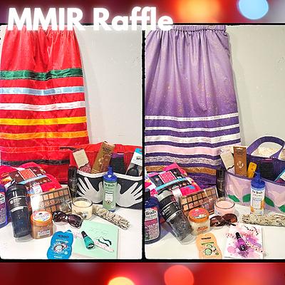 #MMIR #MMIW Raffle