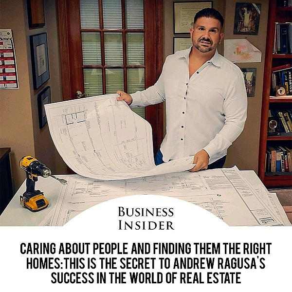 Business Insider -Caring About People And Finding Them The Right