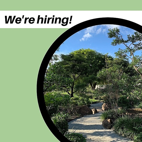 @morikamimuseum Job Opportunity - Youth and Outreach Program Coordinator Link Thumbnail   Linktree
