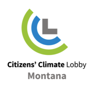 Citizens' Climate Lobby MT (cclmontana) Profile Image | Linktree