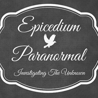 Investigating the unknown (epicediumparanormal) Profile Image | Linktree