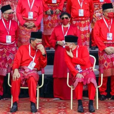 @sinar.harian Siapa calon PM BN? Link Thumbnail | Linktree
