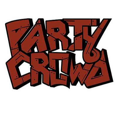 @PartyCrowd PC Merch Marktplatz Link Thumbnail | Linktree