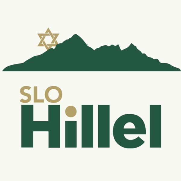@slohillel Profile Image | Linktree