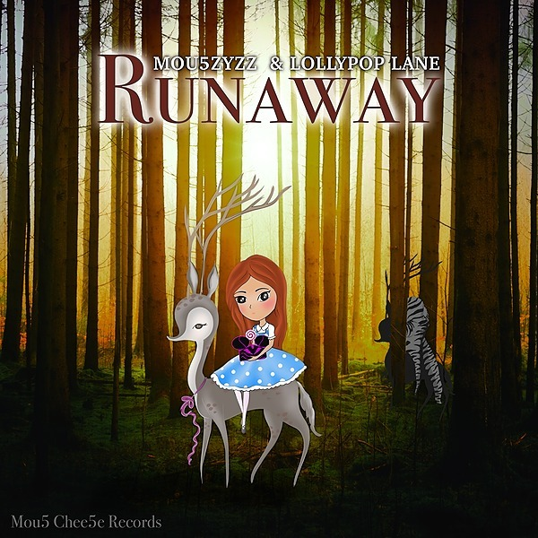 """👻🐭 """"Mouse zzZ"""" 🏃♂️🐹🦌RUNAWAY🦌🍭🏃♀️ Link Thumbnail   Linktree"""
