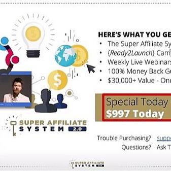 Cedar Marketing Network John Crestani's eMarketing Programme - Earn a  6-figure income online. For affiliate marketing & entrepreneurs & newbies. Link Thumbnail | Linktree