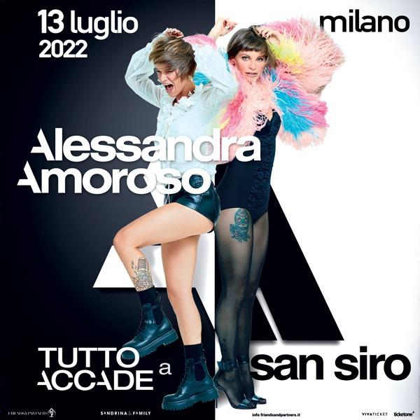 Alessandra Amoroso (Tutto_Accade_A_San_Siro) Profile Image | Linktree