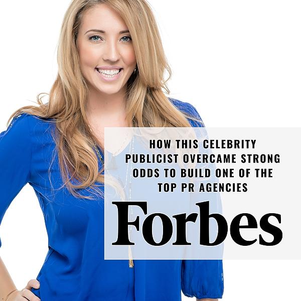 @daniellesabrina Forbes Link Thumbnail | Linktree