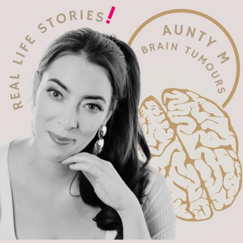 Aunty M Brain Tumours (auntymbraintumours) Profile Image | Linktree