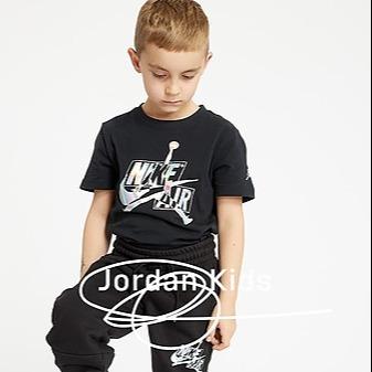 Jordan Kids