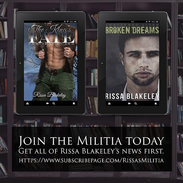 @rissablakeley INSTAGRAM Link Thumbnail | Linktree