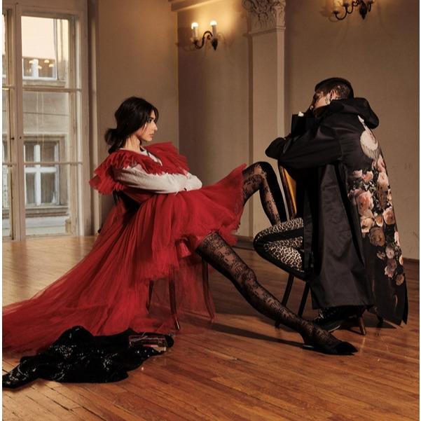 @fashionhr Romantična jesen u znaku nove dizajnerske kolekcije Giambattista Vallija za H&M Link Thumbnail | Linktree
