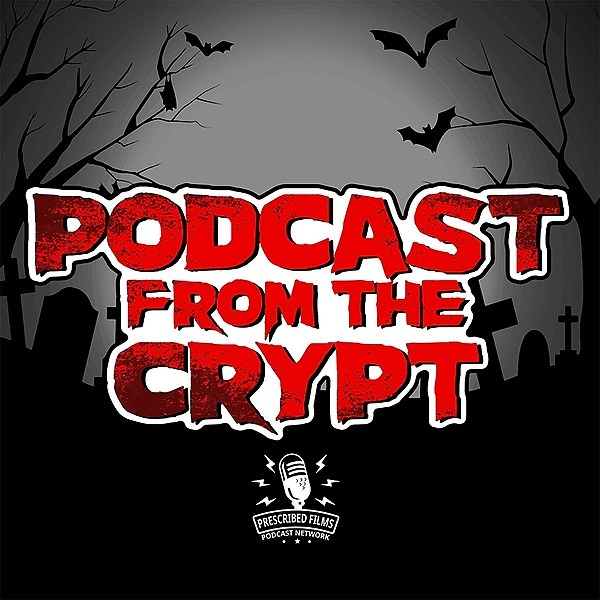 @podcastfromthecrypt Profile Image | Linktree