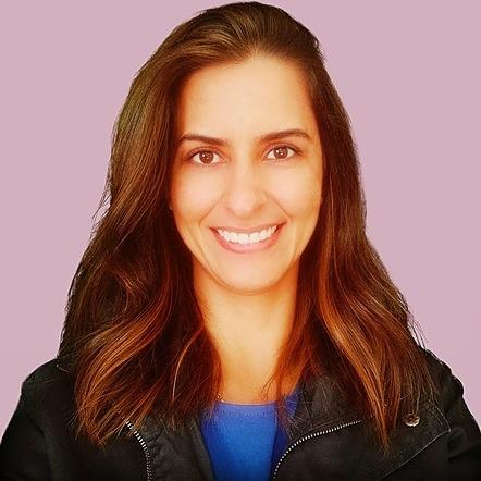 Fabiane Rezende (facrezende) Profile Image | Linktree
