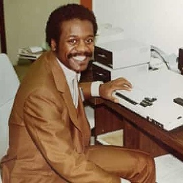 Uncovering video games' black pioneers