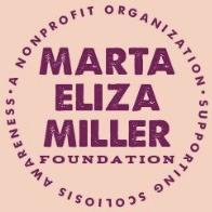 DONATE TO MARTA ELIZA MILLER FOUNDATION
