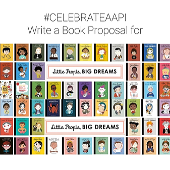 Educate to Empower #CELEBRATEAAPI - Write a Book Proposal Project Link Thumbnail | Linktree