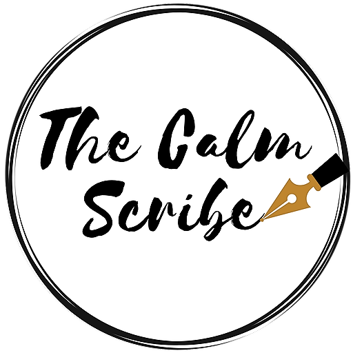 Connect with The Calm Scribe (TheCalmScribe) Profile Image | Linktree