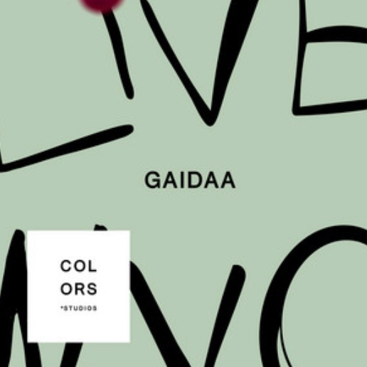 COLORS x Gaidaa LIVE EP