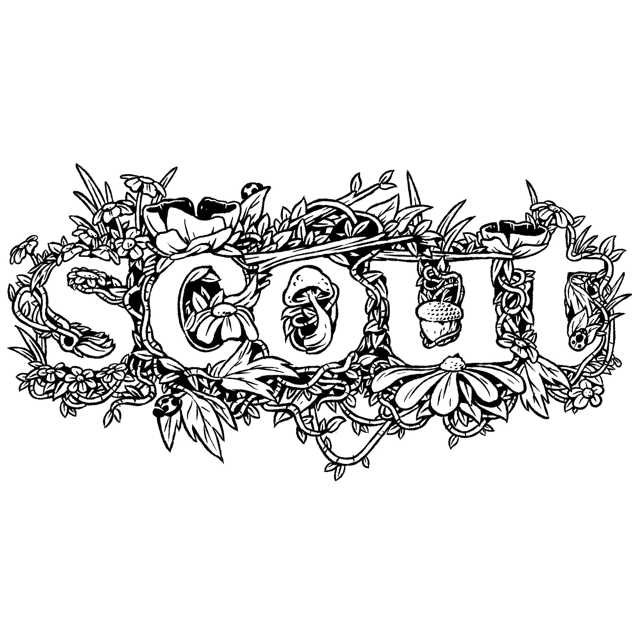 Sign up to SELL at Scout! No walk-in selling