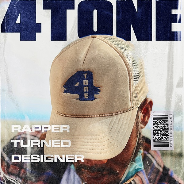 Stream: 4Tone4Ever™ Playlist