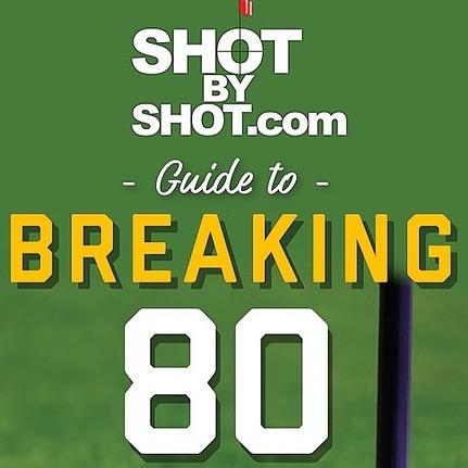 Blueprint for Breaking 80 - Blog