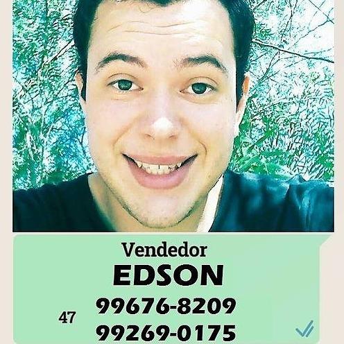 @Edson.Junior Profile Image | Linktree