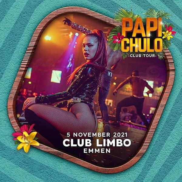 Club Limbo Emmen Events & Tickets - Papi Chulo X Club Limbo Emmen 5 NOV Link Thumbnail | Linktree