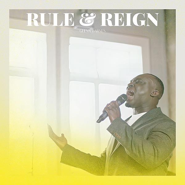 "@glennybarnes ""Rule & Reign"" - Official Music Video Link Thumbnail | Linktree"