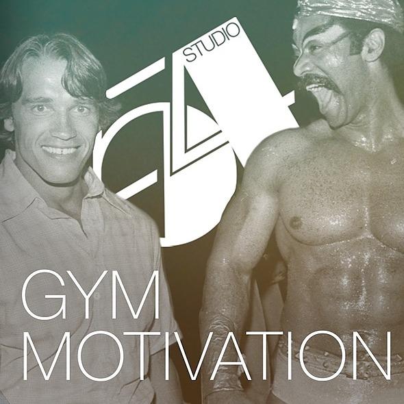@Studio54music Gym Motivation: Studio 54 Disco Workout playlist Link Thumbnail   Linktree
