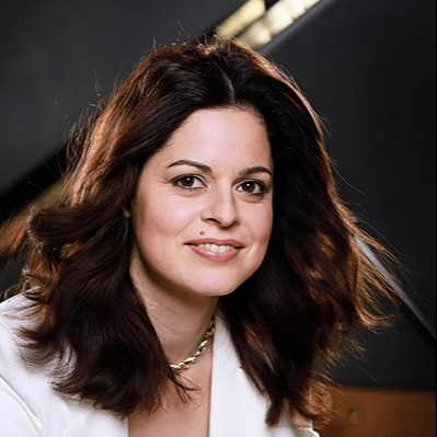 Zlata Chochieva - pianist (ZlataChochieva) Profile Image | Linktree