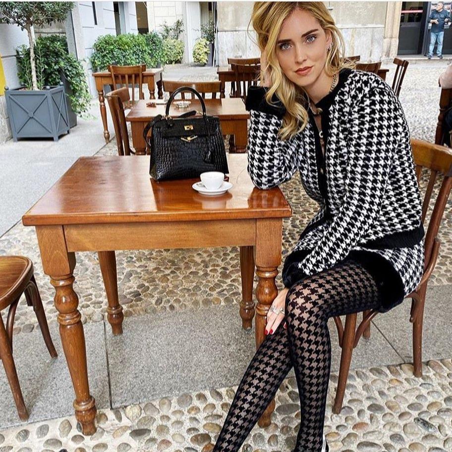 @fashionhr Čarape s uzorkom kao ultimativni hit sezone Link Thumbnail | Linktree