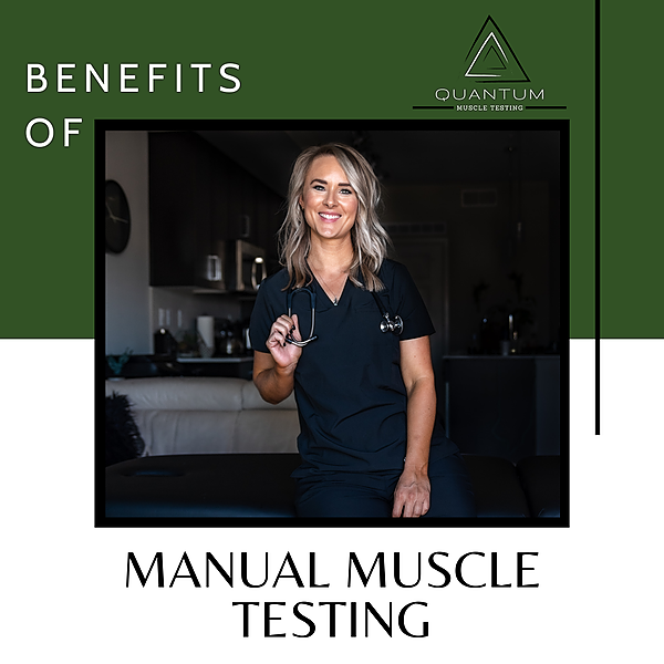 @quantummuscletesting FREE: 5 Benefits of Manual Muscle Testing Link Thumbnail | Linktree